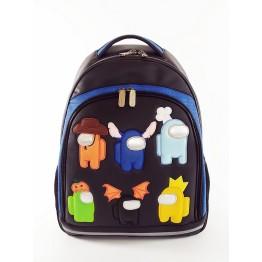 Рюкзак школьный Alba Soboni 132358