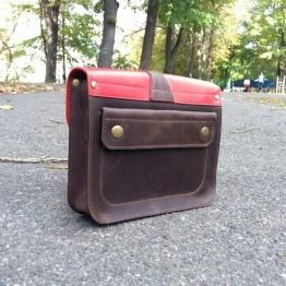 Молодёжна сумка Babak 865051-78