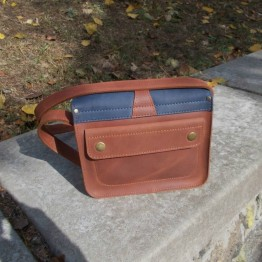 Молодёжна сумка Babak 865065-62