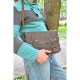 Молодёжна сумка Babak 866051