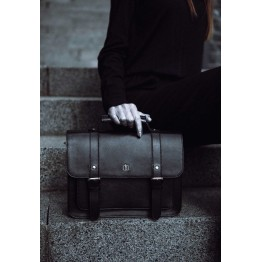 Портфель BlankNote  Blank-Bag-2-black