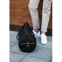 Спортивная сумка BlankNote  BN-BAG-14-g-krey