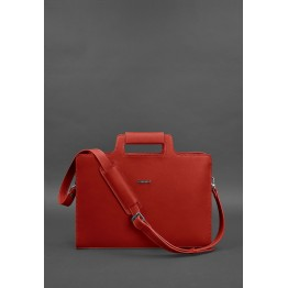 Портфель BlankNote  BN-BAG-36-red