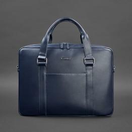 Сумка для ноутбука BlankNote  BN-BAG-37-navy-blue