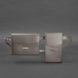 Женская сумка BlankNote  BN-BAG-38-beige
