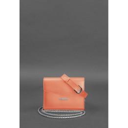 Женская сумка BlankNote  BN-BAG-38-2-living-coral