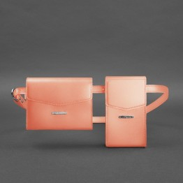 Женская сумка BlankNote  BN-BAG-38-living-coral