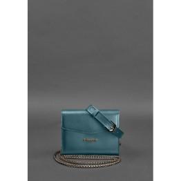 Женская сумка BlankNote  BN-BAG-38-2-malachite