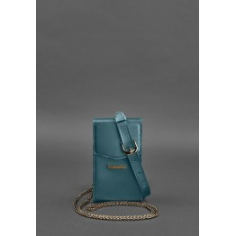 Женская сумка BlankNote  BN-BAG-38-malachite