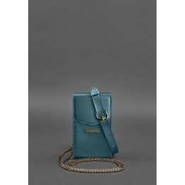 Женская сумка BlankNote  BN-BAG-38-1-malachite