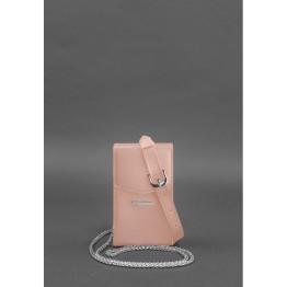 Женская сумка BlankNote  BN-BAG-38-1-pink