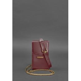 Женская сумка BlankNote  BN-BAG-38-vin