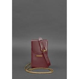 Женская сумка BlankNote  BN-BAG-38-1-vin