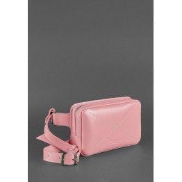 Сумка на пояс BlankNote  bn-bag-6-pink-peach
