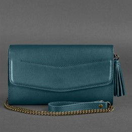 Женская сумка BlankNote  BN-BAG-7-malachite