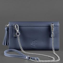 Женская сумка BlankNote  BN-BAG-7-navy-blue