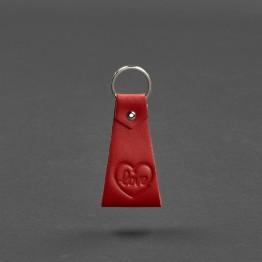 Брелок BlankNote  BN-BK2-red