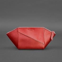 Косметичка BlankNote  BN-CB-2-red
