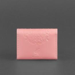 Картхолдер BlankNote  BN-KK-3-pink-peach