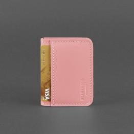 Картхолдер BlankNote  BN-KK-4-pink-peach