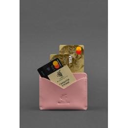 Визитница BlankNote  BN-KK-5-pink-peach