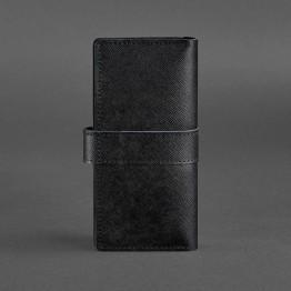 Женский кошелёк  BlankNote  BN-PM-3-1-blackwood