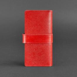 Женский кошелёк  BlankNote  BN-PM-3-1-red
