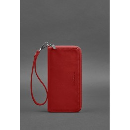 Женский кошелёк  BlankNote  BN-PM-6-1-red