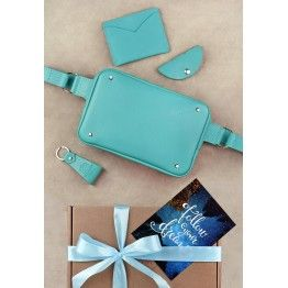 Аксессуары  BlankNote  BN-set-access-20-tiffany