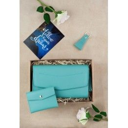 Аксессуары  BlankNote  BN-set-access-22-tiffany