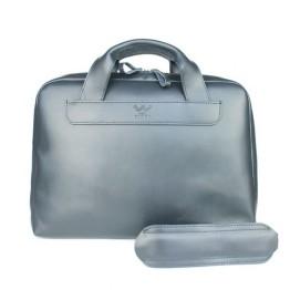Портфель BlankNote  TW-Attache-Briefcase-blue-ksr