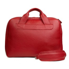 Портфель BlankNote  TW-Attache-Briefcase-red-flo
