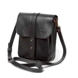 Сумка через плечо BlankNote  TW-Mini-bag-black-ksr