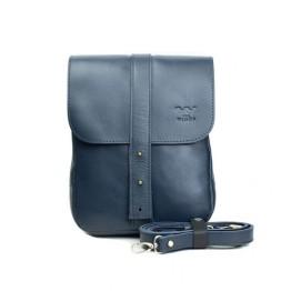 Сумка через плечо BlankNote  TW-Mini-bag-blue-ksr