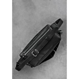 Сумка на пояс BlankNote  BN-BAG-15-onyx