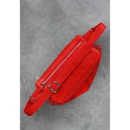 Сумка на пояс BlankNote  BN-BAG-15-rubin