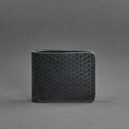 Портмоне BlankNote  BN-PM-4-1-g-karbon