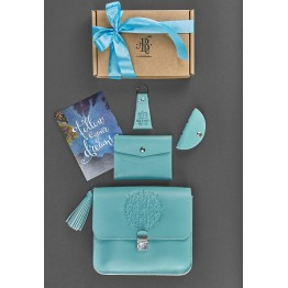 Аксессуары  BlankNote  BN-set-access-21-tiffany