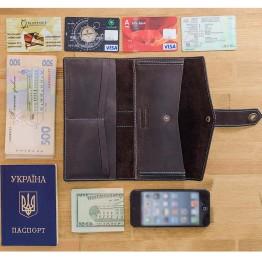 Женский кошелёк  BlankNote  BN-PM-3-o-t