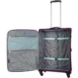 Дорожный чемодан Carlton 106J468;74