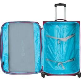 Дорожный чемодан Carlton 108J478;31