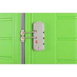 Дорожный чемодан Carlton VOYNSETW4-55;ELG