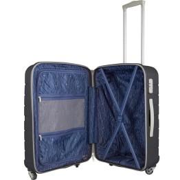 Дорожный чемодан Carlton VOYNSETW4-67;JBK