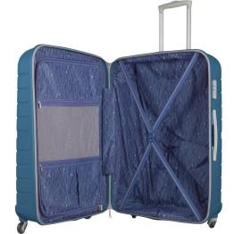 Дорожный чемодан Carlton VOYNSETW4-79;TBL