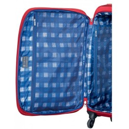 Дорожный чемодан Carlton 072J455;03