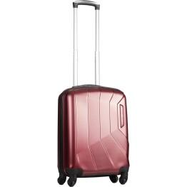 Дорожный чемодан Carlton PADDINDT55;RED