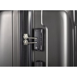 Дорожный чемодан Carlton PADDINDT68;BLK