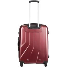 Дорожный чемодан Carlton PADDINDT68;RED