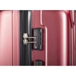 Дорожный чемодан Carlton PADDINDT80;RED