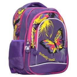 Рюкзак школьный Class 9827